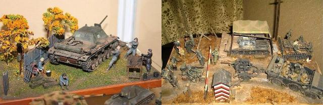 Идея для макета ко Дню Победы