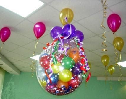 На рынке можно найти шары, которые называются линколунами