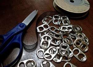 Для изготовления браслета понадобятся