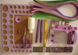 инструменты вы сможете найти у себя дома