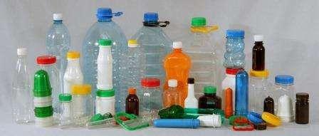 Поделки из пластиковых бутылок с ребенком