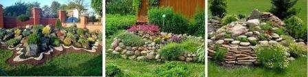 Также, рядом вообще не должно быть построек. Замечательный вариант - разместить горку на открытом пространстве, либо в саду. Также необходимо подумать и о почве, на которой вы разместите это сооружение, в ней не должно располагаться близко к поверхности грунтовых вод.