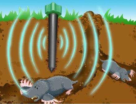 Такое электронное устройство считается очень эффективным, надежным и безопасным методом борьбы