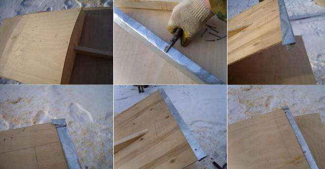 Сборка. После того, как вы приобрели все необходимые материалы, их необходимо собрать воедино, чтобы получить рабочий инструмент