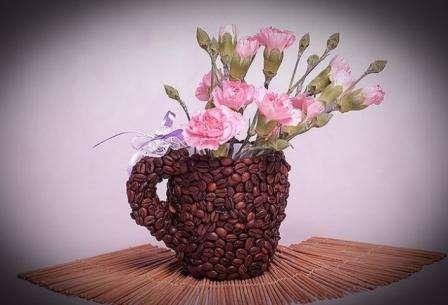 Идея подарка №1. Кофейная чашка