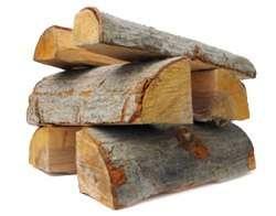 Из каких же пород дерева должны быть дрова для коптильни?