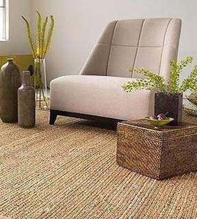 Циновками являются ковры, изготовлены из природных материалов, таких как тростник, лен и прочие. Они антистатичны