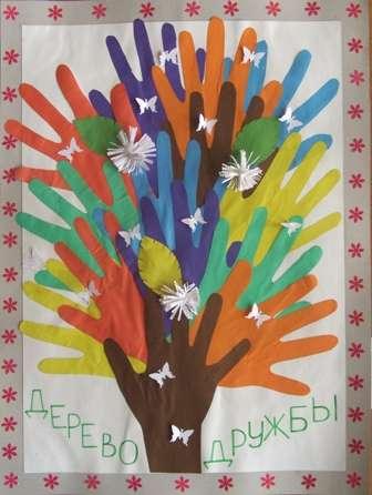 поделки ко дню матери в начальной школе своими руками