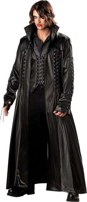 какой костюм лучше надеть на хэллоуин