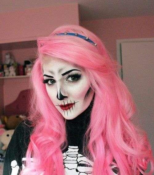 что надеть на хэллоуин если нет костюма