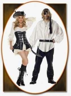 какой костюм надеть на хэллоуин