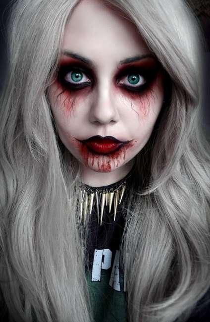какой костюм наденешь на хэллоуин