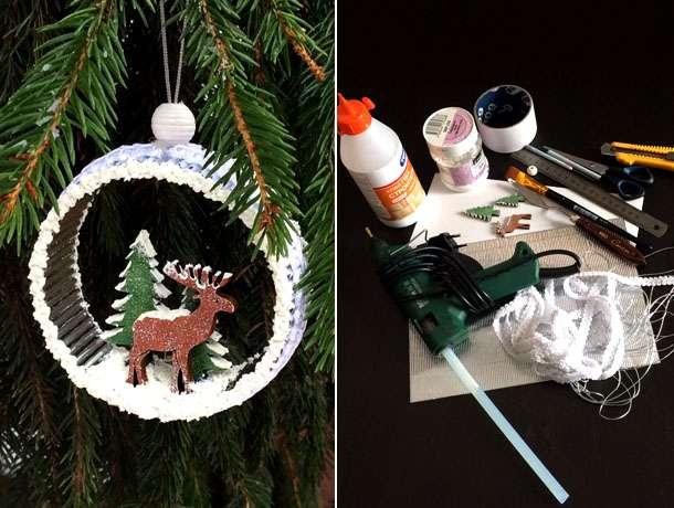 новогодние игрушки +своими руками 2018 год собаки