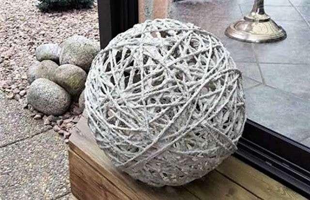 Поделки из цементного раствора своими руками купить пластификатор для бетона в иваново