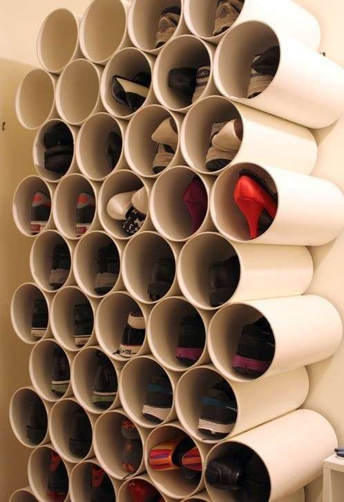 Какие изделия можно изготовить из полипропиленовых труб