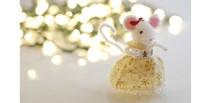 поделки на год крысы