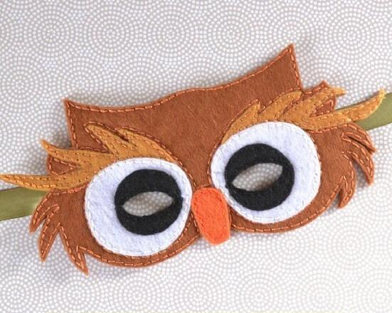 фото готового изделия из фетра, сделанного в домашних условиях | Svoimi-rukamy.com
