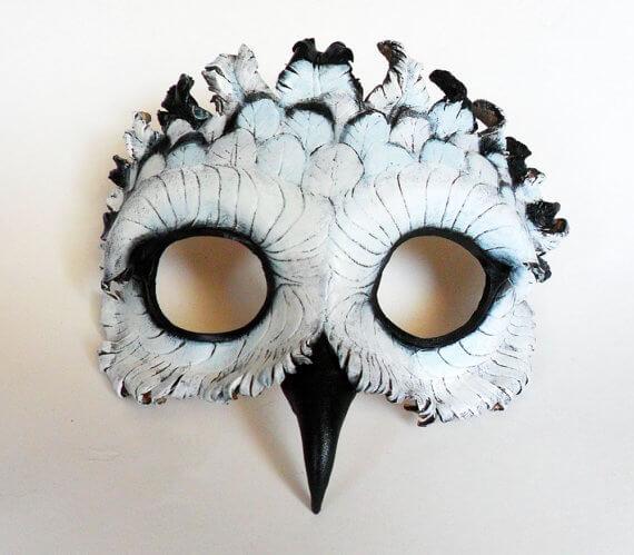 оригинальная маска | Svoimi-rukamy.com