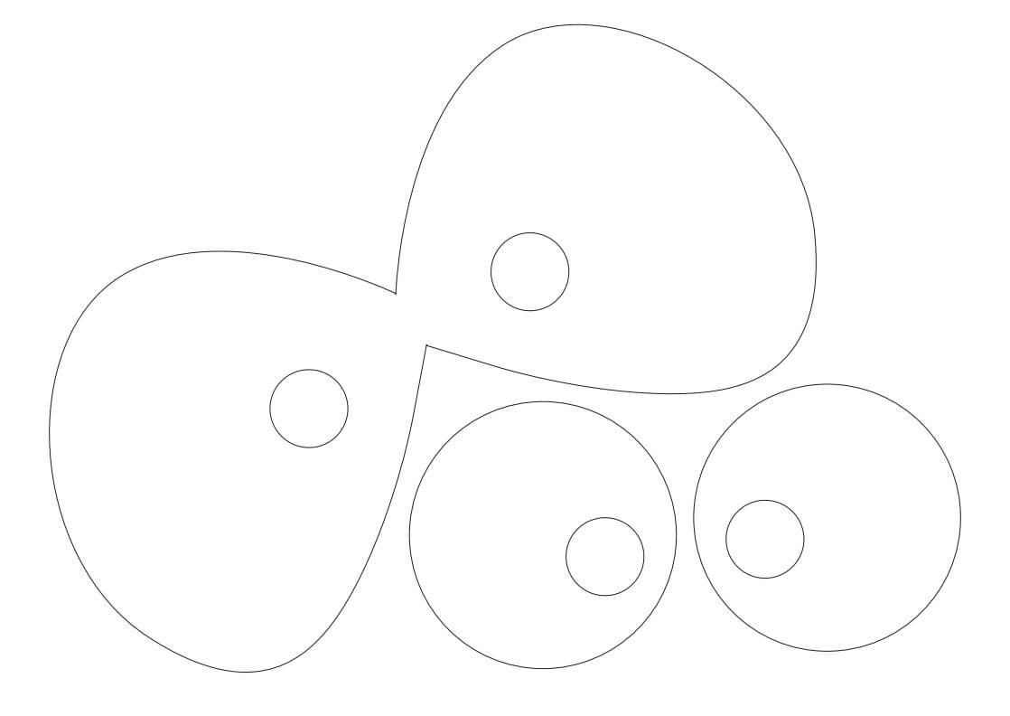 маски совы нарисовать или распечатать на листе бумаги | Svoimi-rukamy.com